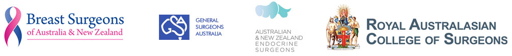 Breast Cancer Adelaide - Breast, Endocrine & General Surgery by Dr Andrew Kiu